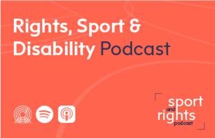 Derechos, discapacidad y deporte 03 03
