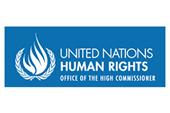 Logo du Haut-Commissariat des Nations Unies aux droits de l'homme