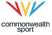 Le logo de la Fédération des jeux du Commonwealth