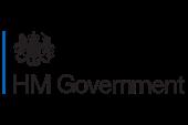 Logo du gouvernement du Royaume-Uni