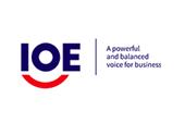 Logo de l'Organisation internationale des employeurs