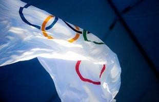 Drapeau olympique Kris Krug 400 266 S C75
