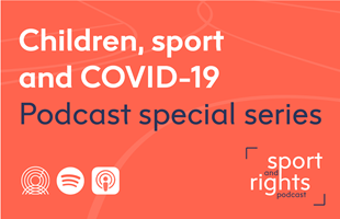 Especiales de podcasts para niños y Covid 03