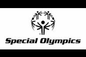 Logo des Olympiques spéciaux