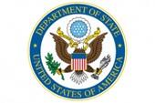 Logo du gouvernement des États-Unis d'Amérique