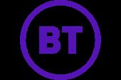 Logo BT plc