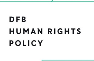 Politique des droits de l'homme du Dfb