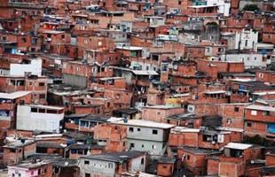 Vignette Favela 400 266 S C75