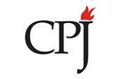 Logo du Comité pour la protection des journalistes