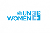 Logo ONU Femmes