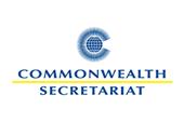 Le logo du Secrétariat du Commonwealth