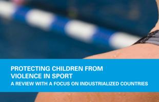 Unicef protège les enfants contre la violence dans le sport 400 S C266