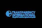 Logo de Transparency International