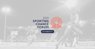 image pour Sporting Chance Forum 2021
