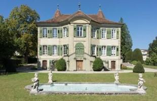 Image du Tribunal Arbitral du Sport Lausanne