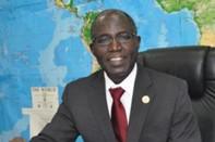 Photo du Dr Olawale Maiyegun
