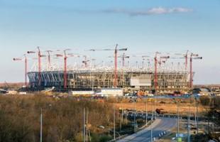 Stade Rostov-sur-le-Don Russie Adobestock 127236039 400 S C266